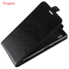 For Sony Xperia Xa1 Plus Case Flip Leather High Quality Vertical Cover