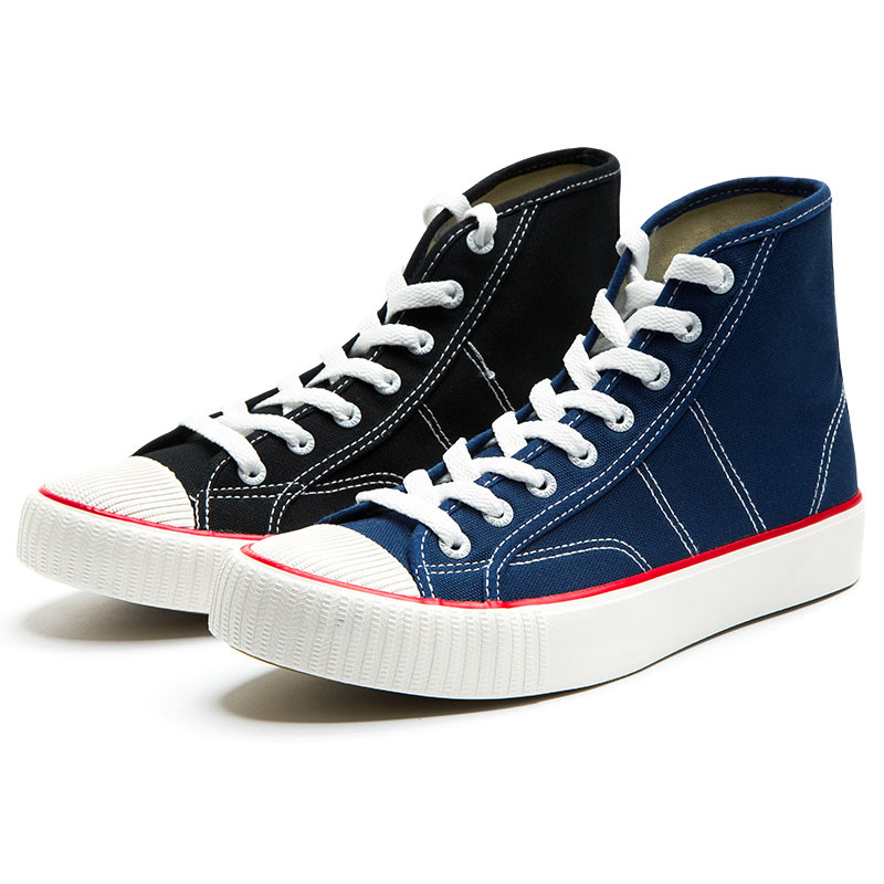 EU35 - 44 New France High Classic College Casual Fitness Lover <font><b>Shoes</b></font> Students Girls Youth <font><b>Skateboarding</b></font> <font><b>Shoes</b></font> image