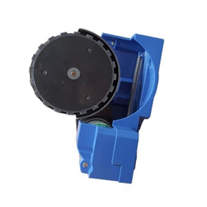 Image 3 - High Quality Right Wheel Left Wheel replacement for irobot Roomba 500 600 700 800 900 series  550 650 770 780 870 960