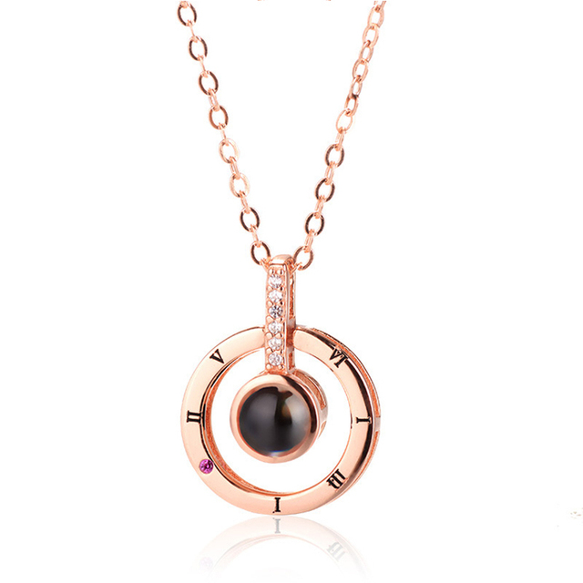 Pendant Necklace for women 1