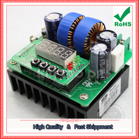Free Ship 1pcs CNC Digital DC DC DC Boost 420W Constant Voltage Constant Current 400w Constant