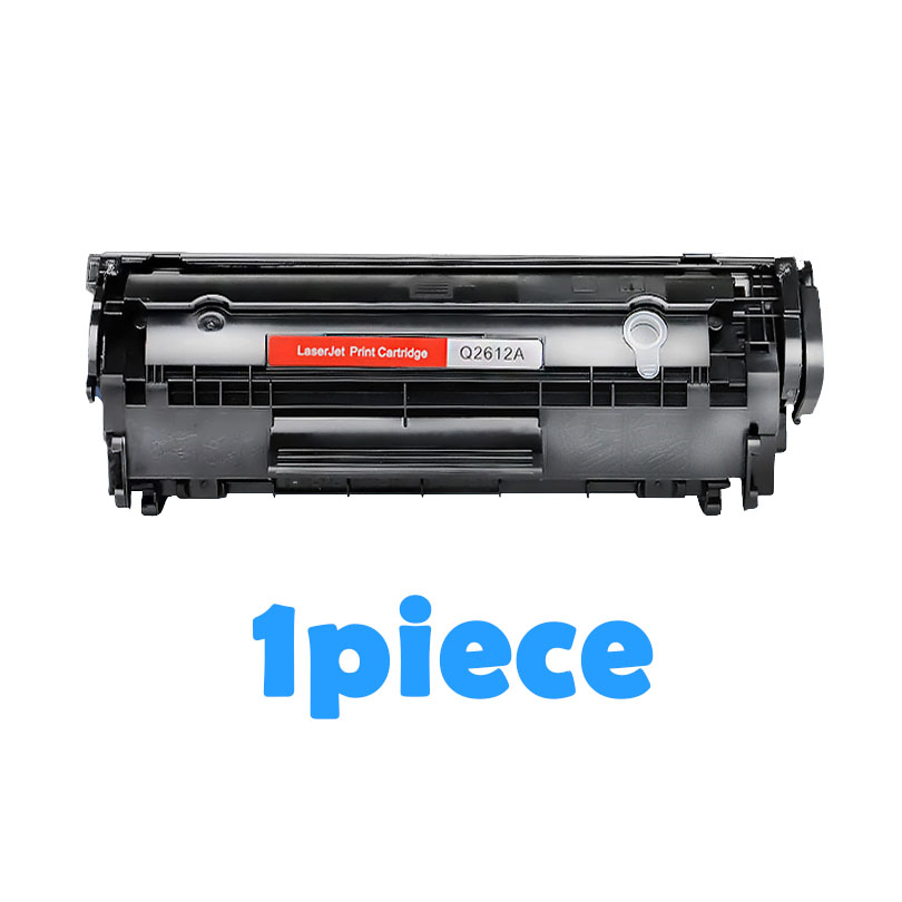 Q2612A 2612A Q2612 12A Compatible toner cartridge For HP <font><b>Laserjet</b></font> <font><b>1010</b></font> <font><b>1012</b></font> <font><b>1015</b></font> <font><b>1018</b></font> <font><b>1020</b></font> <font><b>1022</b></font> 3010 3015 3050 M1005 printers image