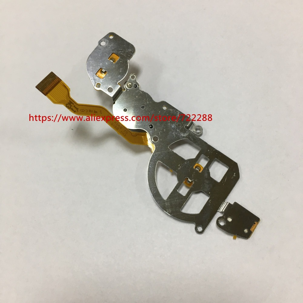 Image 2 - Repair Parts For Canon EOS 5D Mark III Rear Cover Joystick Multi Controller Button Replacement Flex Cable CH1 8916 000-in Electronics Stocks from Electronic Components & Supplies
