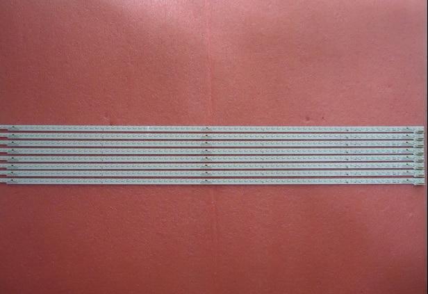 led backlight screenLED50X1200AF  35020015 35019590 35019589 3501879 1pcs=80LED 611MM