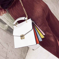 2017 New Brand Fashion Women Handbag Shoulder Bag Messenger Large Tote Leather Ladies Female On A