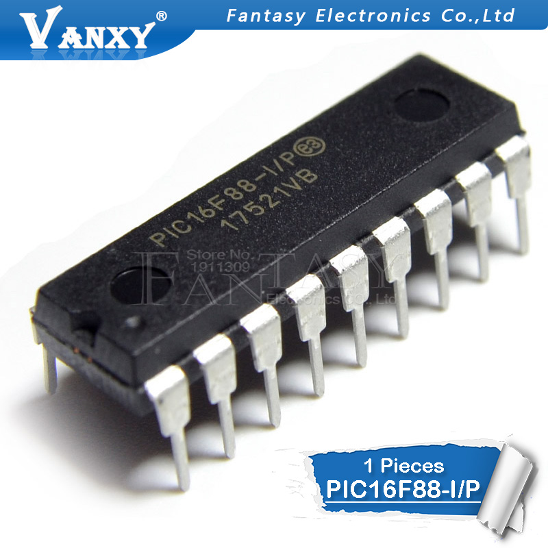 top 9 most popular 1 pcs pic16f88 ideas and get free shipping - 55i2934d