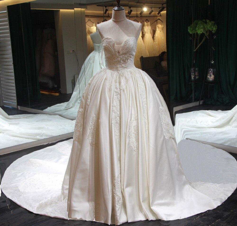 New Design Wedding Gowns: Aliexpress.com : Buy New Design Long Wedding Dresses 2018