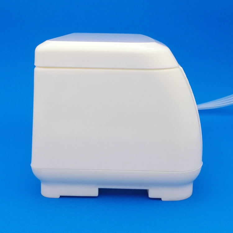 Sistema de Suprimento Contínuo de Tinta 60 61 45 78 901 Tipo de Impressora Compatível : Impressora a Jato