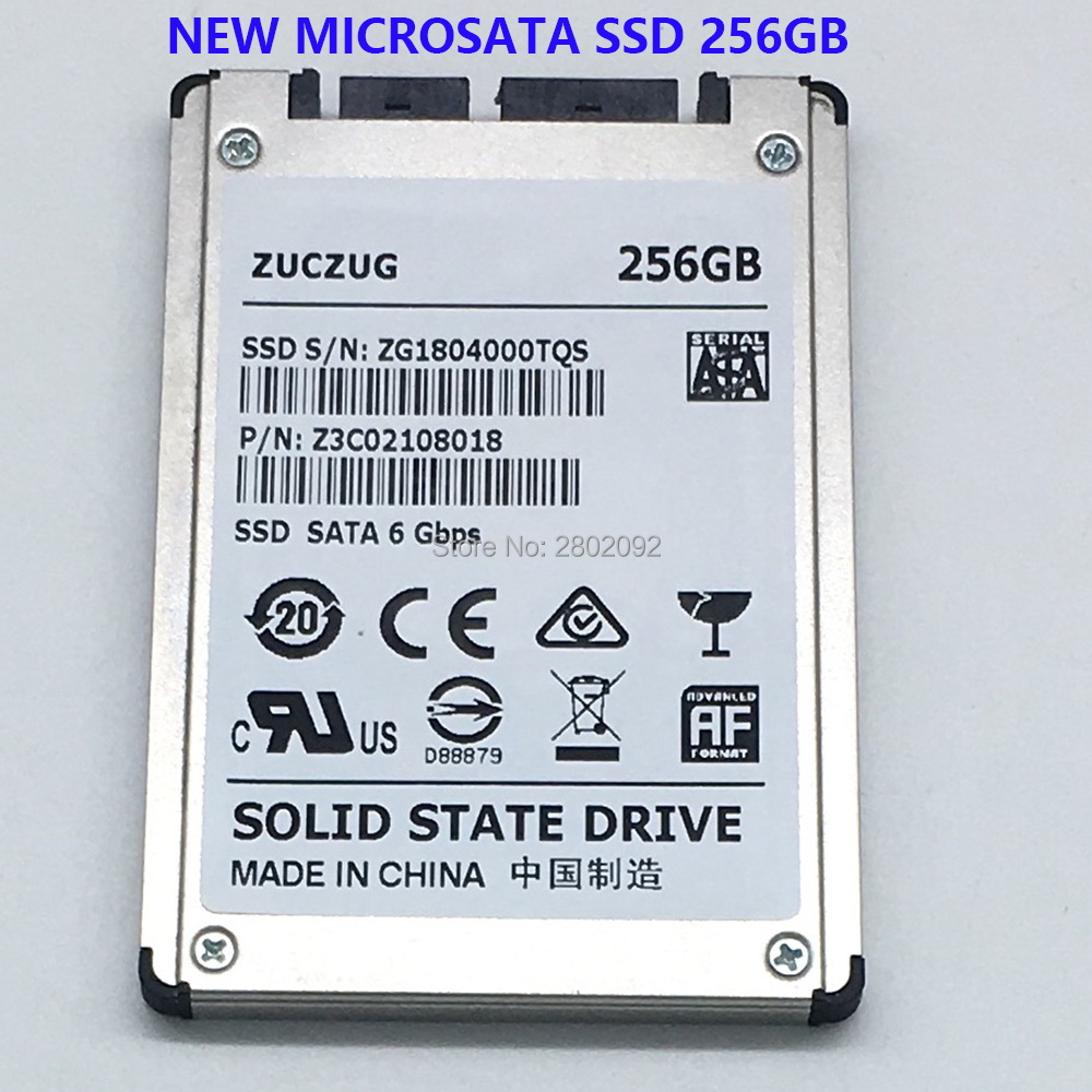 NEW 256GB SSD 1.8 MicroSATA FOR HP 2740p 2730p 2530p 2540p IBM x300 x301 T400S T410S REPLACE MK1633GSG MK2529GSG MK1233GSG new a 12 1 for hp elitebook 2540p 2740p 2730p laptop lcd screen display pannel wxga 1280 800 ltn121at08 b121ew09