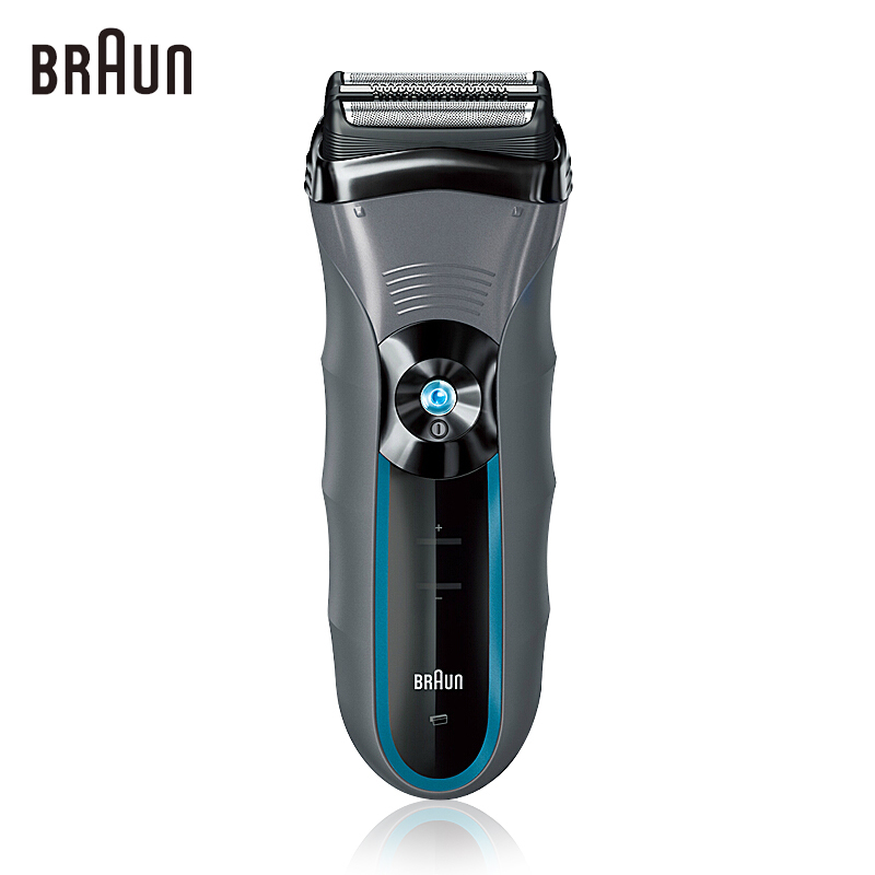 Braun Electric Shavers cruZer6 Electric Razors for Men Washable  Reciprocating Blades Face Care Quick Charge джемпер liu jo uomo mlj16ip202 girocamox blunavy