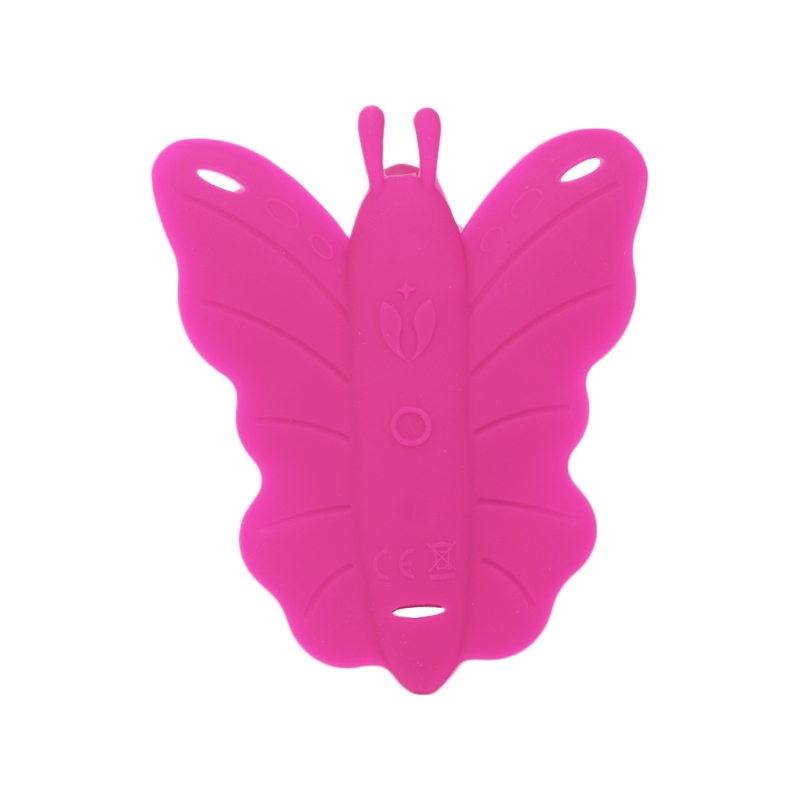 sex chat gratis live trådløs butterfly vibrator