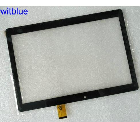 Witblue New touch panel For 10.1 Prestigio Grace 3301 4G LTE PMT3301 4G Tablet touch screen Digitizer Glass Sensor Replacement new touch screen digitizer for 8 irbis tz891 4g tz891w tz891b tablet touch panel sensor glass replacement free shipping