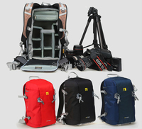 Large Size Professional Anti Theft Digital SLR DSLR Camera Backpack Waterproof Photo Video Bag Case Daypack