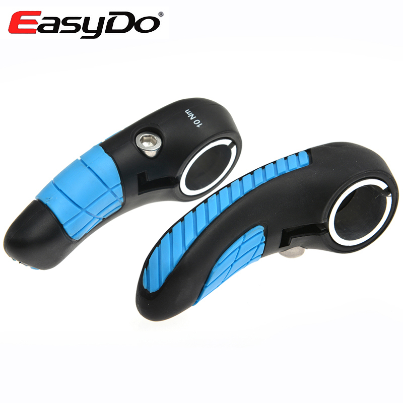 EASYDO MTB Bike Bicycle Barend Bar end Touring Engineering Plastics Five Colors Barend