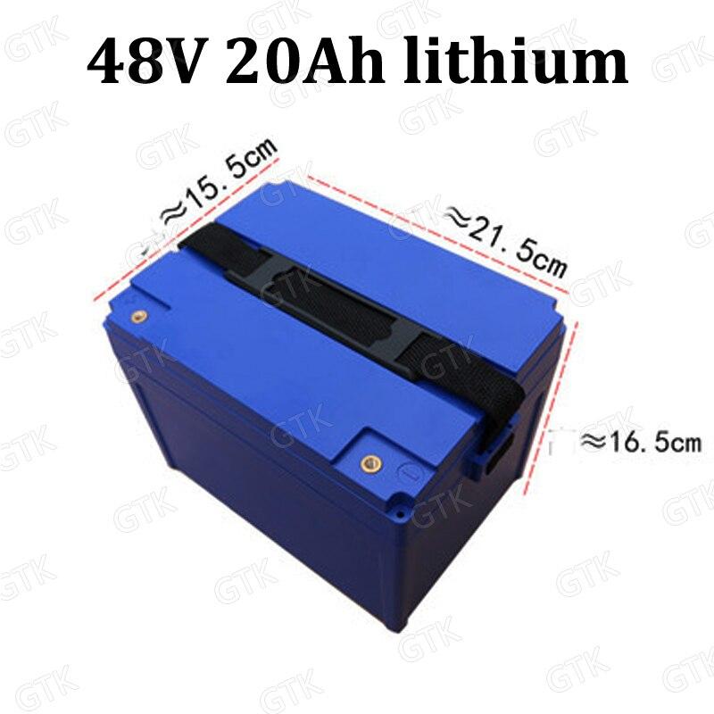 Ebike 48v Sla Battery Wiring Diagram