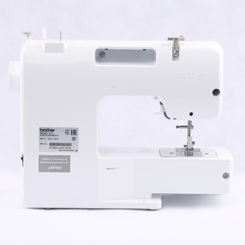 электрическая швейная машина | Brother бренд JA001 электрическая швейная машина многофункциональная швейная край плотные швейная машина новая машина