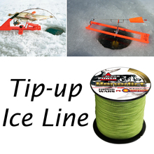 цена на fishing braid line 1500m 2000m wire durable sea ocean ice fishing pe line  fishing all 8 weaves ultra-high strength  8-300LBS