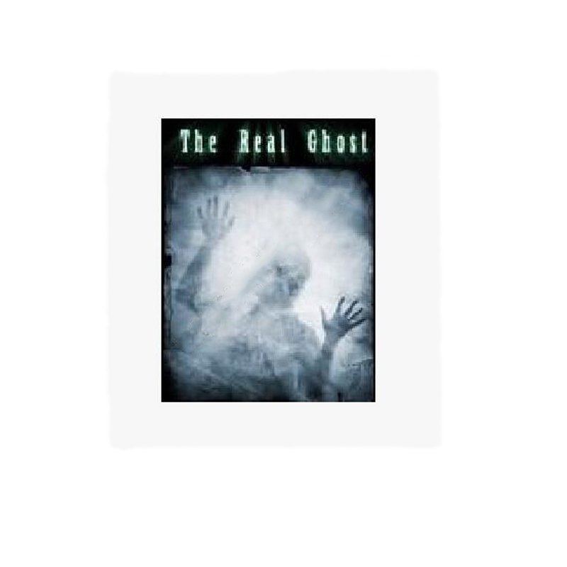 Le vrai fantôme 2.0 (Gimmick + DVD) tours de magie mentalisme scène gros plan rue scène accessoires magiques Illusions comédie