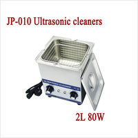 02 JP 010 Ultrasonic Cleaner 1 6L 60W Cellphone Eyeglass Bath Cleaner Ultra Sonic Jewellery Parts