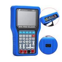 Handheld Oscilloscope Jinhan 2019JDS3082A JDS3051A JDS3072E Digital Storage 50M 70M 80MHz Portable Oscilloscope multimeter