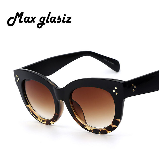 Female Audrey Fashion Retro Sunglasses