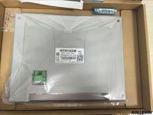 Mt8102ie новый оригинальный Weintek Weinview HMI 10.1 дюйма Сенсорный экран 1024×600 Ethernet заменить mt8101ie mt8100ie гарантия 1 год