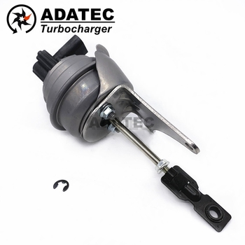 GTB1749VM turbo electronic actuator 757042 Turbocharger valve 03G253010A 03G253010AX for Seat Altea 2 0 TDI 125