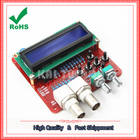 DDS Signal Generator 1 65535HZ Digital Function Signal Generator Sine Wave DIY Kit