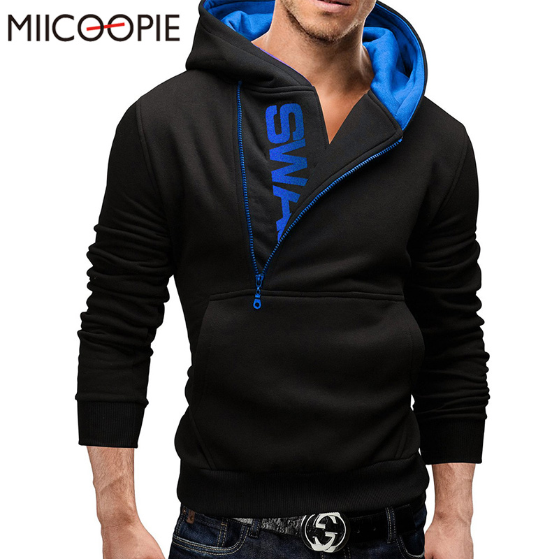 Assassins Creed Hoodies Men Letter Printed Men s Hoodie Sweatshirt Long Sleeve Slim Hooded Jacket Coat