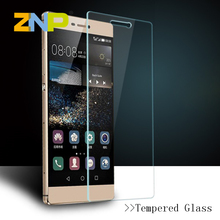 0.3mm 9H Ultra Thin Tempered Glass for Huawei Ascend P6 P7 P8 P9 Explosion Proof Screen Protector for Huawei p8 lite LCD Guard