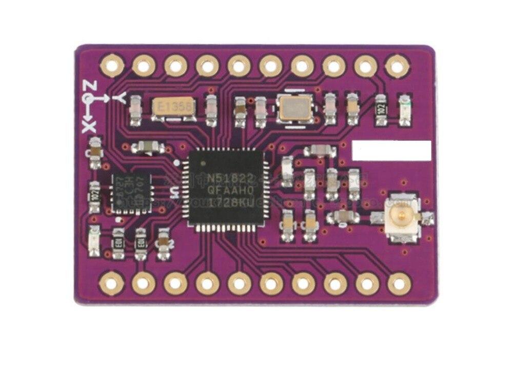 Nrf51822 LIS3DH Bluetooth Module Development board  NEW