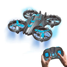 Boy gift JXD 515V aerial RC Drone 2.4G Raido control Quadcopter Altitude Hold Mode Remote control helicopter Toy with HD Camera