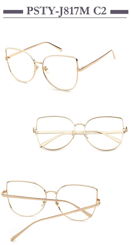 183de2f3ed3 Long Keeper 2018 Women Retro Eyeglasses Frame Female Eye Glasses Vintage Optical  Glasses Oval Transparent Lens Red Frame AM11757USD 4.49 piece