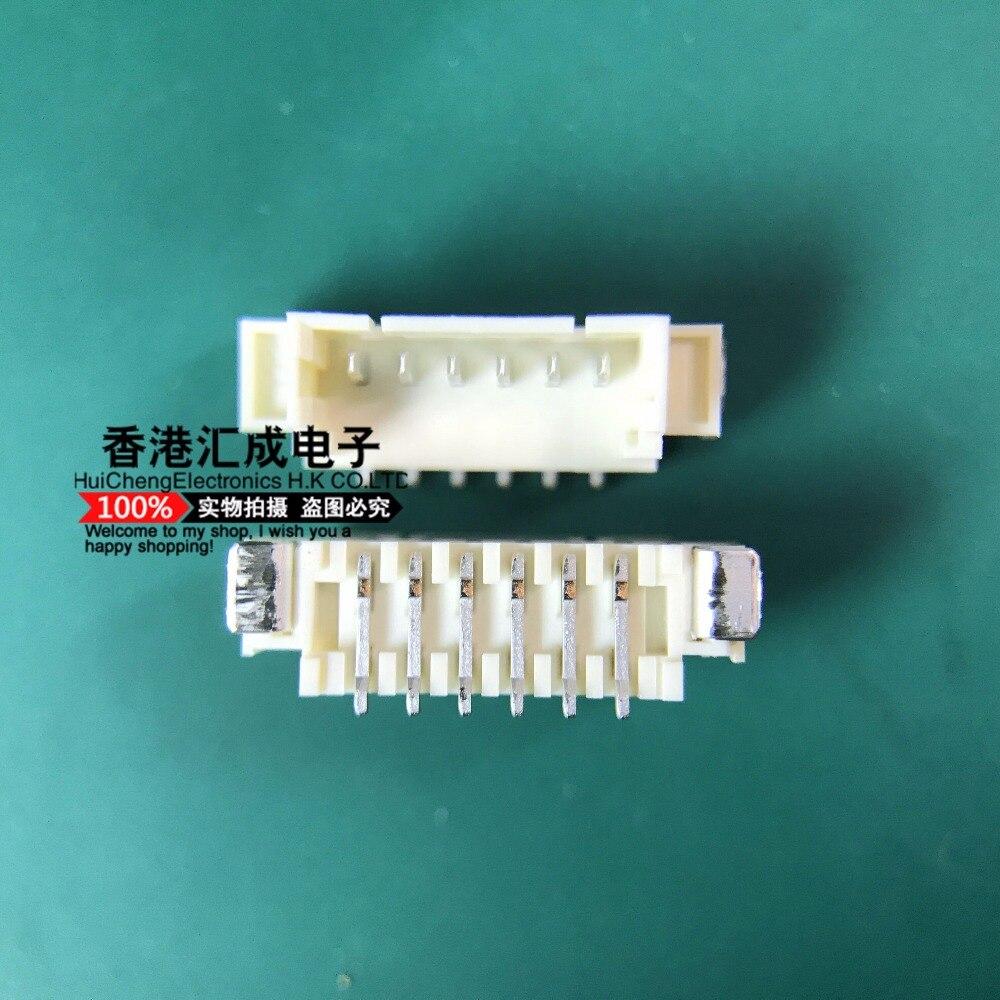 053380671 053398 0671 125mm 6p Wire To Board Connector Molex New Cbb Circuit Breaker Original On Alibaba Group
