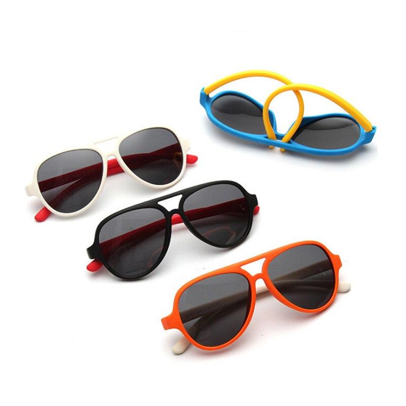 1d4a5ded92f748 2018 nouveaux enfants de lunettes de soleil mode polarisant lunettes de soleil  lunettes de soleil de