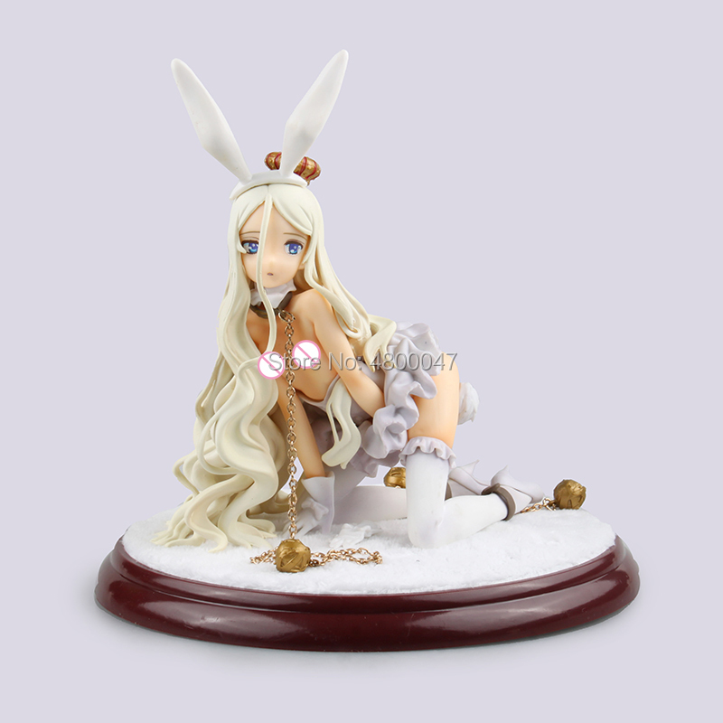 Mordina Native Princess Moledina Sexy Girls Anime PVC Action Figures Toys Anime Figure Toys For Kids Children Christmas Gifts