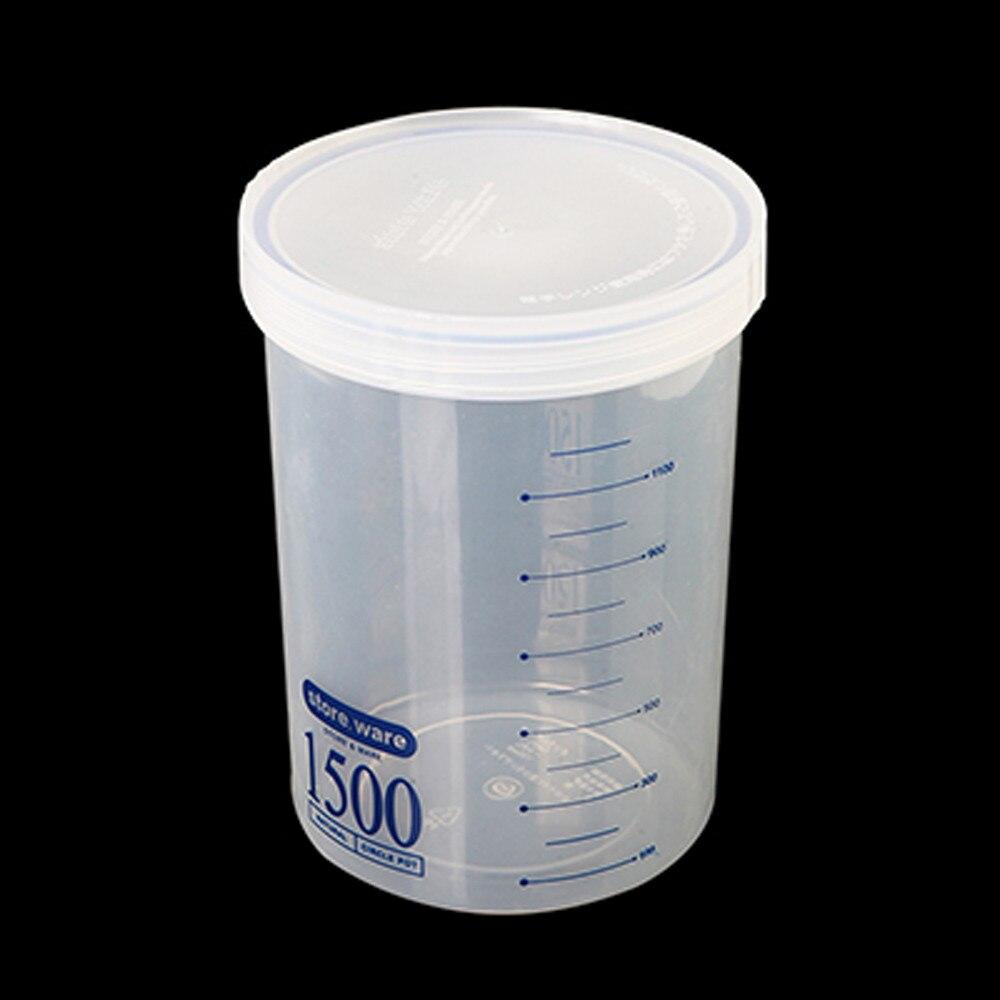 100 plastic kitchen canisters vintage teal mason jar