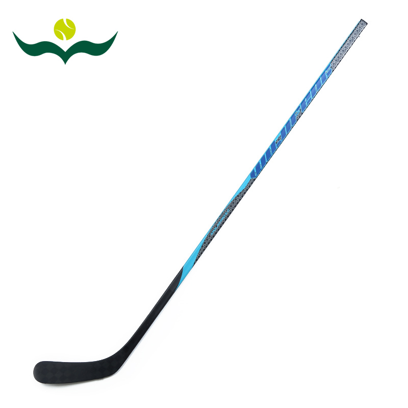 wujifeng popular sports composite ice hockey stick composite fiber China manufacturer high quality ice hockey sticks #160704_w33 high quality 20 chau gong from china manufacturer arborea