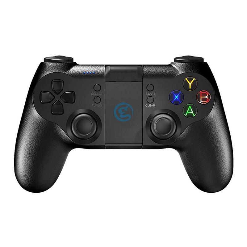 GameSir T1 Bluetooth Android Contrôleur USB Filaire PC Contrôleur Gamepad, Compatible avec DJI Tello Drone - 2