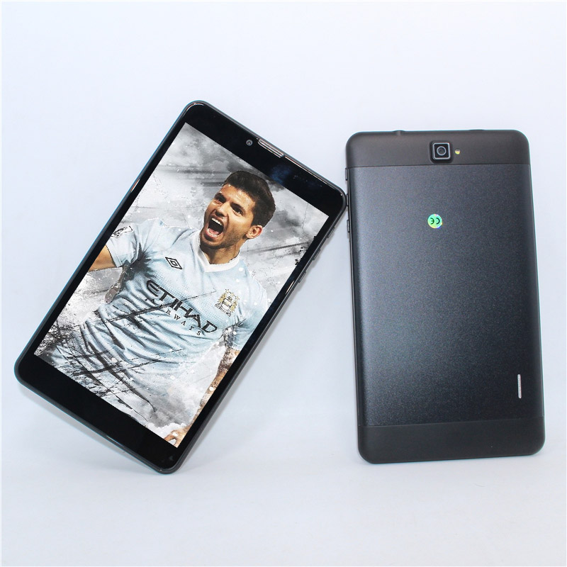 2018 NEW Arrvial TOP IPS Screen 7 Inch MTK7731 3G Phone Call Tablet PC Quad Core 1GB/16GB Android 5.1 GPS FM 800*1280 TOPquality