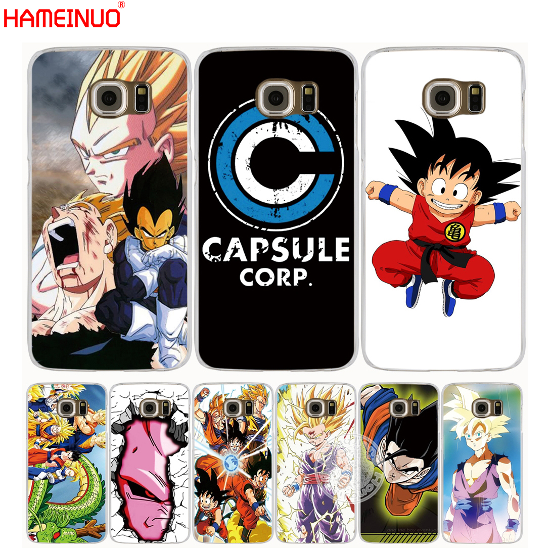 1a5dbb136 Detail Feedback Questions about HAMEINUO GOKU Dragon Ball super cell phone  case cover for Samsung Galaxy Note 3,4,5 E5,E7 ON5 ON7 grand prime G5108Q  G530 on ...