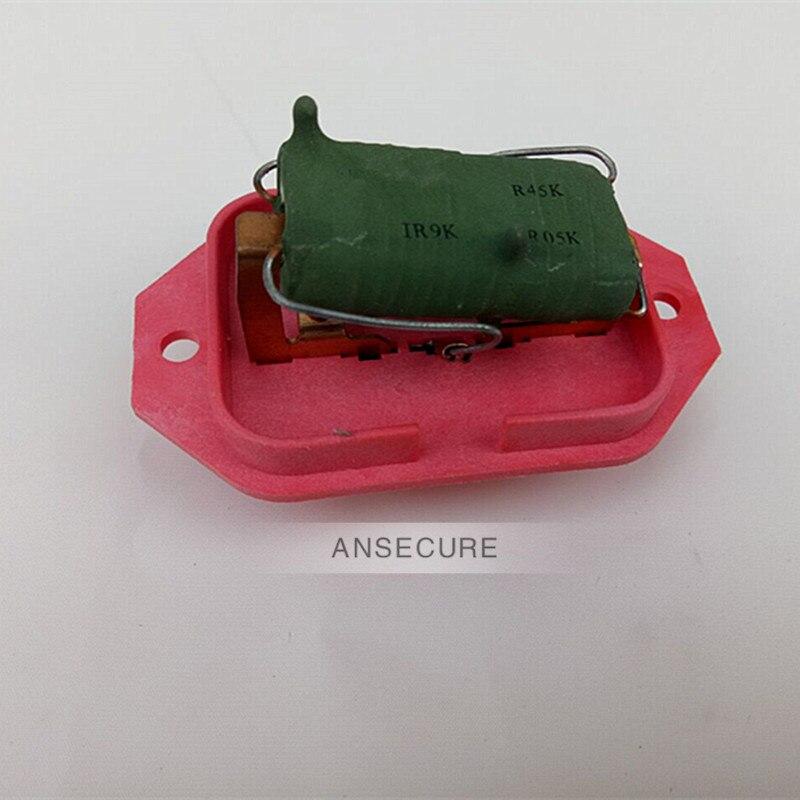 Blower Motor Resistor Heater Fan for audi 100 V8 C4 A6 S6 4A0959127B