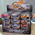 1 Unids 1: 64 Hot Wheels Fast and Furious Coches Para Niños juguete de Los Niños Regalos de Los Niños Modelos Diecast Juguetes de Metal Militar Mejor navidad
