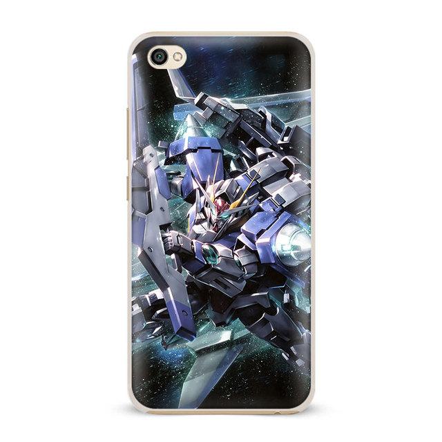 Mobile Suit Gundam Phone Case for Xiaomi (10 types)
