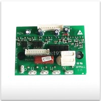 good working for  Power module frequency conversion board KFR-58LW/BPF BPJXF 0010403366 used