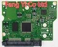 Бесплатная доставка HDD ПЕЧАТНОЙ ПЛАТЫ для Seagate Логика Совета/Бортовой Номер: 100653600 REV A/ST2000DM001/ST1000DM003/2 ТБ/1 ТБ/7200 об./мин.
