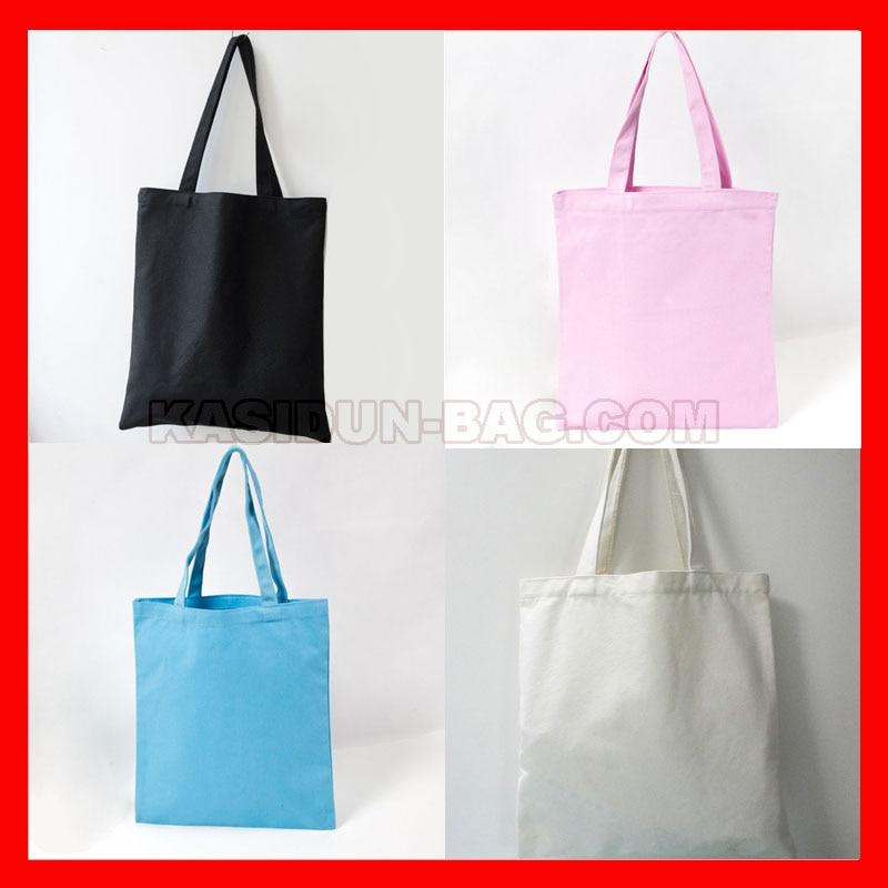 (100Pcs/Lot) Factory Wholesale Tote Bag Cotton