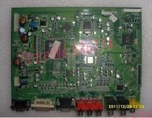 5800-37 l88iw LCD TV motherboard driver board with screen T370XW02 A8TTJ0-02