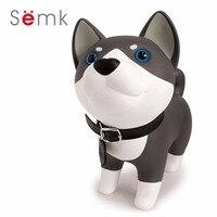 Semk Cute Dog Anime PVC Piggy Bank Coin Bank Shiba Inu The Perfect Chirismas S Gift