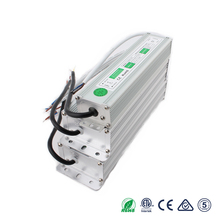 DC 12V 24V LED Driver Lighting Transformers Power Supply 12 24 V Volt IP67 Waterproof